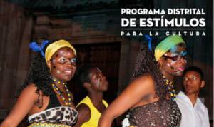 Postúlate y súmate a la 'Semana Raizal' de Bogotá.
