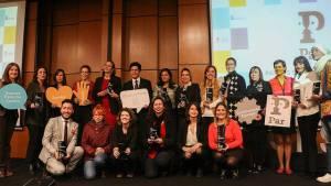Ranking de género - Foto: Secretaría de la Mujer