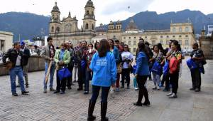 Recorridos Turístico IDT - FOTO: Consejería de Comunicaciones