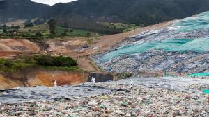 La Alcaldía de Bogotá proyecta implementar la incineración de residuos en la ciudad