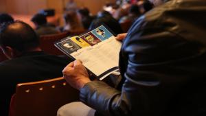 Rendición de cuentas del sector Gestión Publica - Foto: Secretaría General de la Alcaldía Mayor