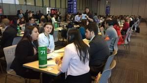 Reunión de empresarios de eventos - FOTO: Prensa IDT