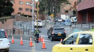 Aumentó la velocidad del tráfico en la Séptima, entre calles 77 y 92