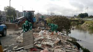 Foto: Acueducto de Bogotá