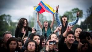 Rock al Parque contará con la participación de 65 bandas musicales.