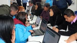 Rueda de empleo - Foto: IPES