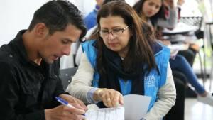 Rueda de formación y empleo - Foto: IPES