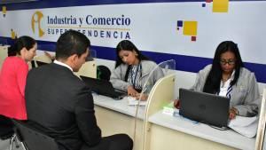 Se inaugura nueva casa de Protección al Consumidor en Usme. Foto: Prensa SIC