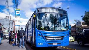 Rutas de SITP - Foto: Prensa TransMilenio
