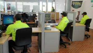 Capacitaciones a Policías - FOTO: prensa Mebog