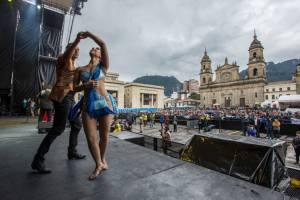 Festival Salsa al Parque