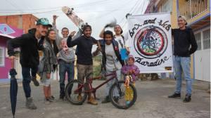 Presupuesto cultura - FOTO: Prensa Secretaría de Cultura, Recreación y Deporte