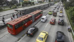 Asi trabaja TransMilenio por mejorar la seguridad del sistema. Foto: Alcaldía Mayor de Bogotá/ Andres Sandoval