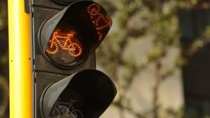 Suspenden proceso de semaforización - FOTO: Prensa Secretaría de Movilidad