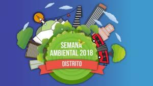 Con diferentes actividades el Distrito celebra la Semana Ambiental en Bogotá
