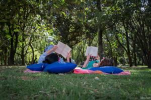 Prográmase y partícipe de Septiembre Literario - Foto: Idartes- Carlos Lema