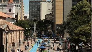 Septimazo, el plan infaltable en Bogotá.