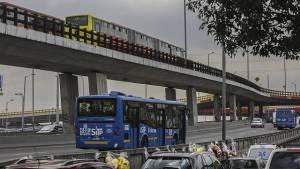 Situación del SITP ocurrida en Ciudad Bolívar no es generalizada: TransMilenio. Foto: Alcaldía Mayor