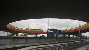 Distrito anuncia una 'inyección' de 200.000 millones de pesos para el SITP. Foto: Alcaldía Mayor