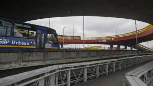 SITP implementa 7 mejoras en el servicio y una nueva ruta. Foto: Alcaldía Mayor