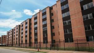 La Alcaldía de Bogotá entregará más de 2.000 subsidios de vivienda