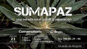Foto: Víctimas Bogotá
