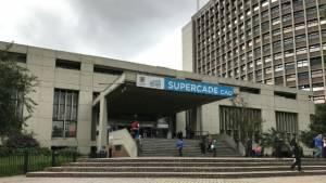 SuperCADE CAD - Foto: Javier Cortés - Portal Bogotá