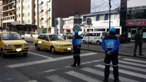 Foto:Secretaría de Movilidad