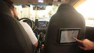 Taxis tarifas - FOTO: Consejería de Comunicaciones