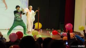 Del 16 al 23 de diciembre la Navidad se celebra en el Teatro El Parque - Foto: JSantacruz-Idartes