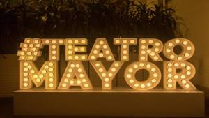 Teatro Mayor temporada 2019 - FOTO: Consejería de Comunicaciones