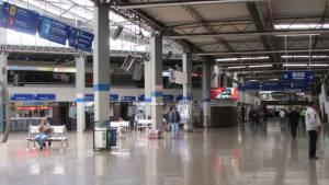 Terminal de Transporte Salitre - Portal Bogotá - Foto:bogota.gov.co