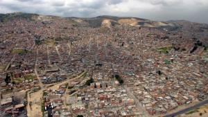 Distrito decreta Ley Seca - FOTO: Consejería de Comunicaciones