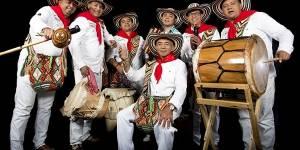 Gaiteros de San Jacinto