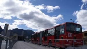 Atentos a los cambios en TransMilenio por el 20 de julio.