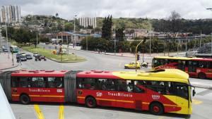 Mas de 663 mejoras ha realizado TransMilenio. Foto: Prensa TransMilenio