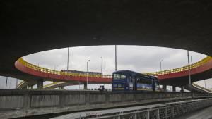 TransMilenio modifica rutas del SITP. Foto: Prensa Alcaldía Mayor