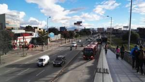 Ayúdenos a cuidar a TransMilenio.