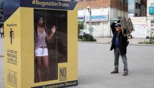 Trata de personas - FOTO: Consejería de Comunicaciones