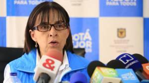 Distrito exige a operador del relleno de Doña Juana mejorar el servicio - Foto: Prensa UAESP