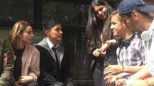 La Alcaldía Peñalosa otorga subsidios para terminar estudios de educación superior.