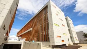 Universidad Distrital en la localidad de Bosa - Foto: Comunicaciones Alcaldía Bogotá