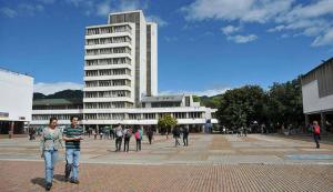 Foto: Universidad Nacional
