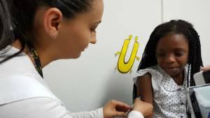Programa de vacunación - Foto: Secretaría de Salud