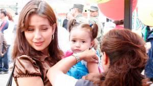 Todo lo que debe saber sobre vacunación infantil en Bogotá