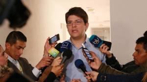 Venezolanos en Bogotá - FOTO: Consejería de Comunicaciones