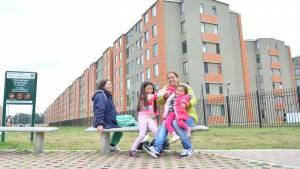 ¡Anímese! todavía quedan 35.000 subsidios para adquirir vivienda en Bogotá.