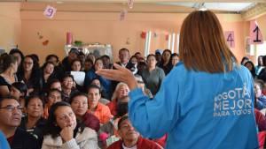 Foto: Secretaría de Hábitat