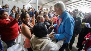Entrega de proyectos de Vivienda en Usme -  Foto: Prensa Alcaldía, Camilo Monsalve