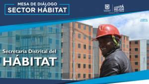 Construcción de vivienda de interés prioritario en Bogotá aumenta - imagen: Secretaría de Hábitat